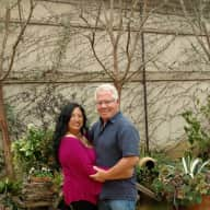 Profile image for pet sitters Rose & Tim