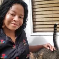 Profile image for pet sitter Imani