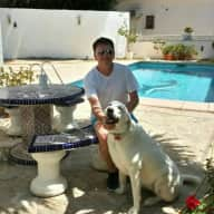 Profile image for pet sitter Kevin