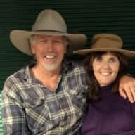 Profile image for pet sitters Leonie & Don