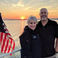 Profile image for pet sitters Barb & Mike
