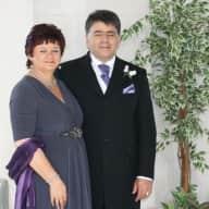 Profile image for pet sitters Craig & Mandi