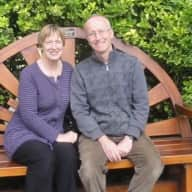 Profile image for pet sitters JAMES & Christine