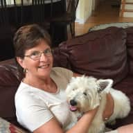 Profile image for pet sitter Ruth