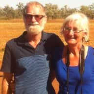 Profile image for pet sitters Marie & Fred