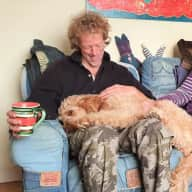 Profile image for pet sitters David & Anne
