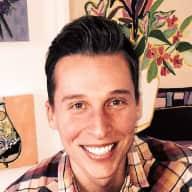 Profile image for pet sitter Chris