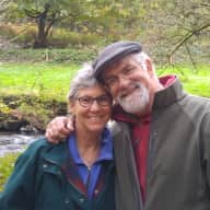 Profile image for pet sitters Amy & Glenn