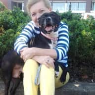 Profile image for pet sitters Kathy & Beverly