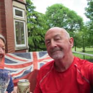 Profile image for pet sitters Wendy & Paul