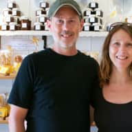 Profile image for pet sitters Sean & Katharine