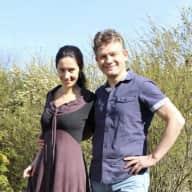 Profile image for pet sitters Nicoleta Magdalena & Klaus