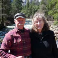 Profile image for pet sitters Maureen & Al (lorne)