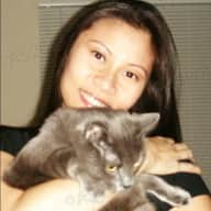 Profile image for pet sitter Anny