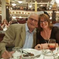 Profile image for pet sitters Michael & Sue & Michael