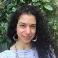 Profile image for pet sitter Lara