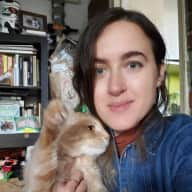 Profile image for pet sitter Mariya