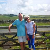 Profile image for pet sitters Tony & Judith & Judith