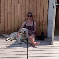 Profile image for pet sitter Abbie