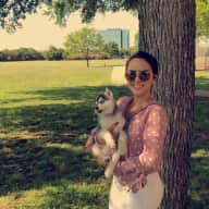 Profile image for pet sitters Lizette & Omar