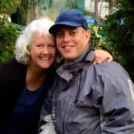 Profile image for pet sitters Jeff & Allyson