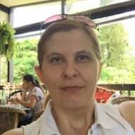 Profile image for pet sitter Judit