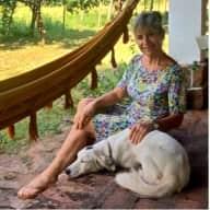Profile image for pet sitter Isabel