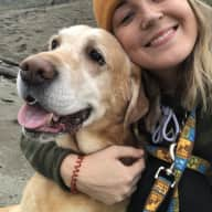 Profile image for pet sitter MacKenzie