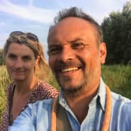 Profile image for pet sitters Lucienne & Alexander