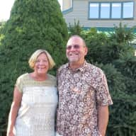 Profile image for pet sitters John & Maryhelen