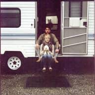 Profile image for pet sitters Alyssa & Eric