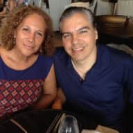 Profile image for pet sitters Andre & Mayra