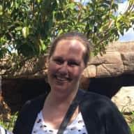 Profile image for pet sitter Annika
