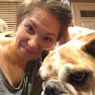 Profile image for pet sitter Danielle