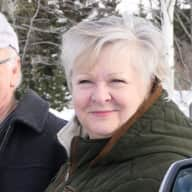 Profile image for pet sitters Barbara & Dwight