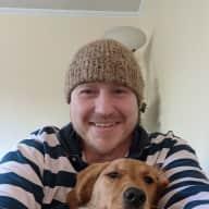 Profile image for pet sitter Richard