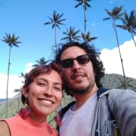 Profile image for pet sitters Stella & Flavio