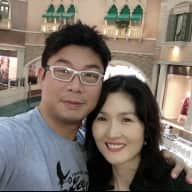 Profile image for pet sitters Sumi & Song-wan