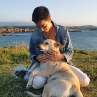 Profile image for pet sitter África