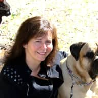 Profile image for pet sitters Sheila & Randal