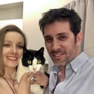 Profile image for pet sitters Cascade & Eduardo