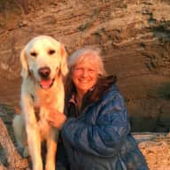 Profile image for pet sitter Mary