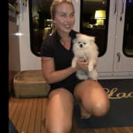 Profile image for pet sitter Sabina