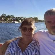 Profile image for pet sitters Linda & David