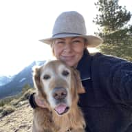 Profile image for pet sitter Katie