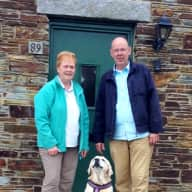 Profile image for pet sitters Jessie & Kees