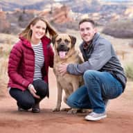 Profile image for pet sitters Austin & Beth