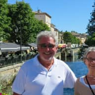 Profile image for pet sitters Diana & Marty