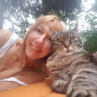 Profile image for pet sitter RITA