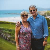 Profile image for pet sitters Philip & Julie